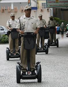 Guarda Municipal Rio de Janeiro
