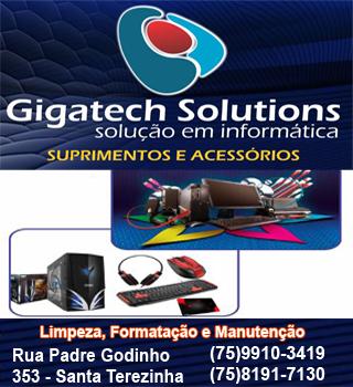 GIGATECH SOLUTIONS
