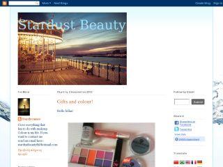 Ένα blog ομορφιάς με reviews για διάφορα προϊόντα για το πρόσωπο και σώμα, συμβουλές και μυστικά του μακιγιάζ και tutorials!