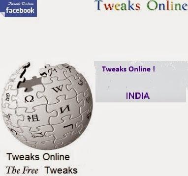 Tweaks Online