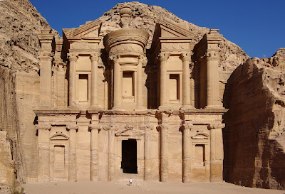 Petra 6th century BC, Jordan