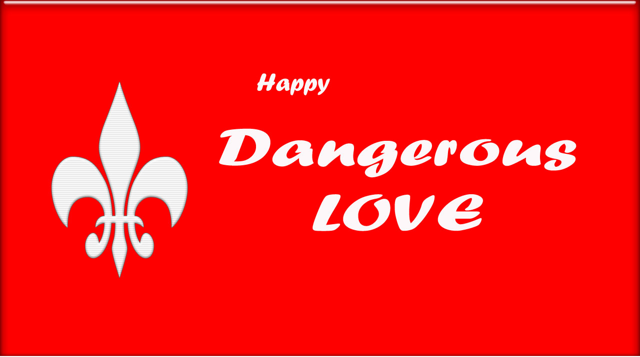 Sweet and dangerous Love 2014 wallpapers,Free Valentine's Day Wallpapers 2014,Valentine's Day Wallpapers for free, Fresh Valentine's Day Wallpapers