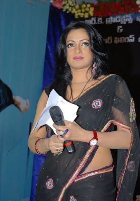 udaya bhanu saree