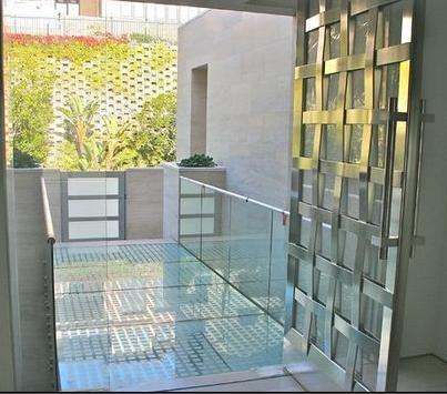 Fotos y dise os de ventanas fabrica de puertas de aluminio for Puertas de aluminio medidas estandar
