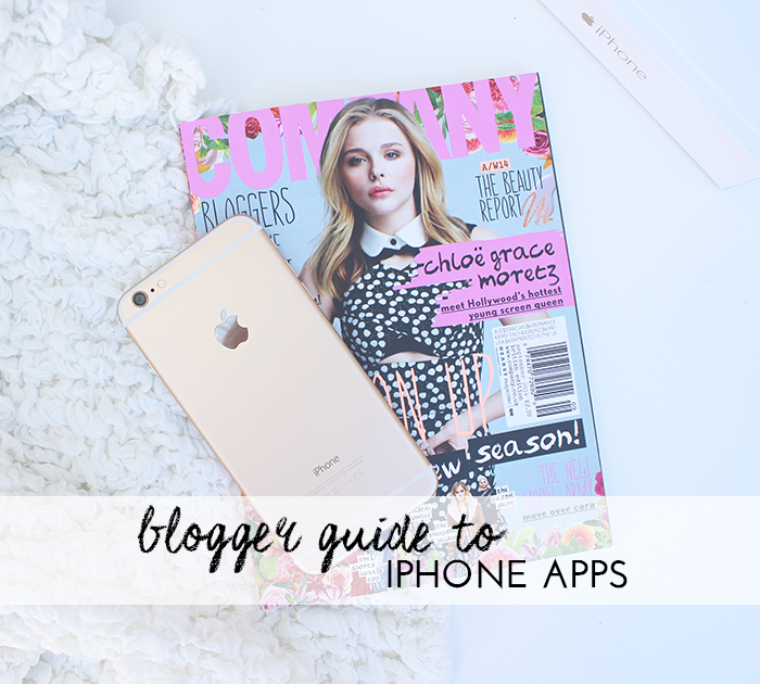 blogger guide to iphone apps, apps for bloggers, blogging 101, tips for bloggers, how to become a blogger, iphone apps for bloggers