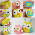 DIY Adorable Crochet Owl