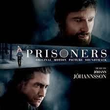 Cartel de la película Prisioners