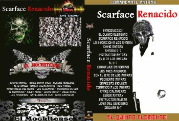 Scarface Renacido - Narcopelicula Mexicana 2011.