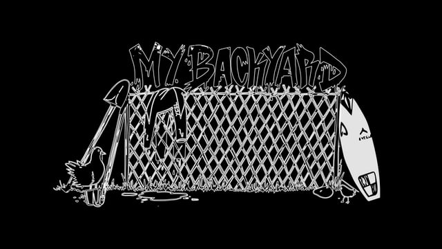 My Backyard - Episode 01 - Enjoy the Ride - Matt McCabe