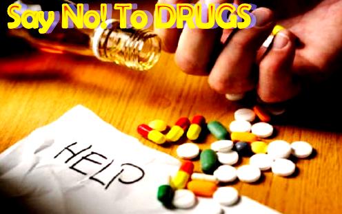 Pengertian Narkoba dan Jenis-Jenis Narkoba