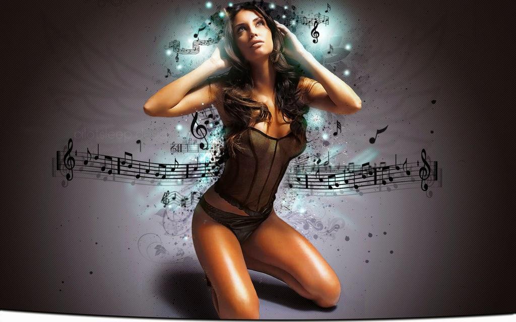 ảnh đẹp các nữ DJ