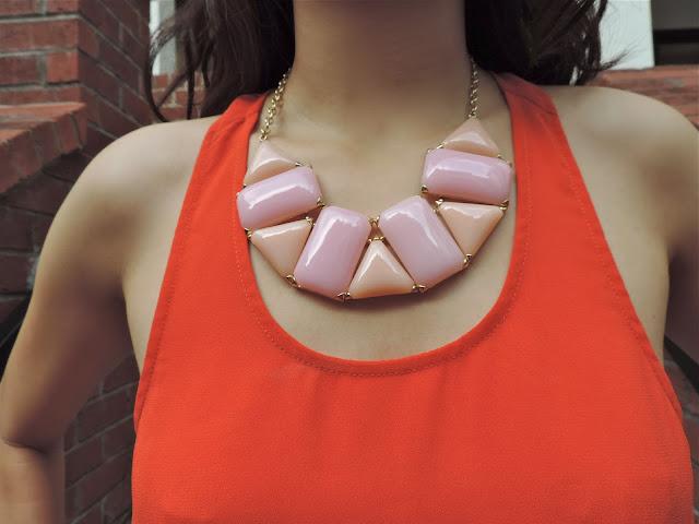 gorgeous statement necklaces
