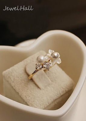 Best Ring, Earring, Accessory and Other Jewelry Collection