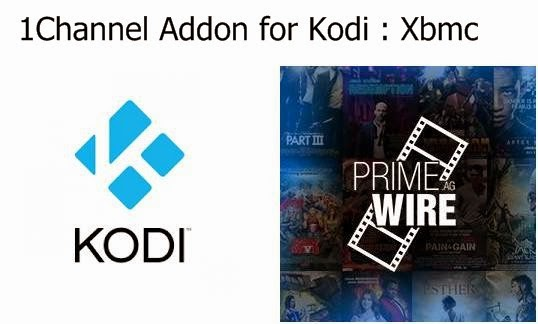 Install 1Channel or Primewire Add-on For Kodi 2016 - New Kodi ...