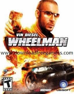 Download wheelman for pc