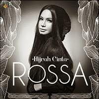 Rossa - Hijrah Cinta