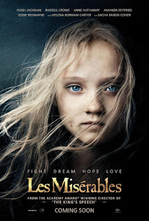 Los miserables dirigida por Tom Hooper