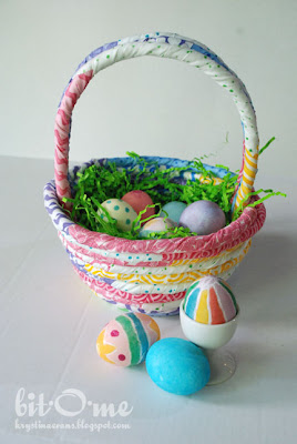 eBay | Easter Basket Pattern