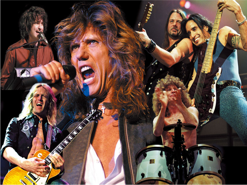 Download Whitesnake + Coverdale [Discography] Torrent | 1337x