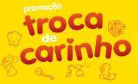Promoção Troca de Carinho Ninho Fases www.trocadecarinho.com.br