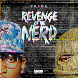 "Pries ""Revenge of the Nerd"" follow on twitter @iamPRIES"
