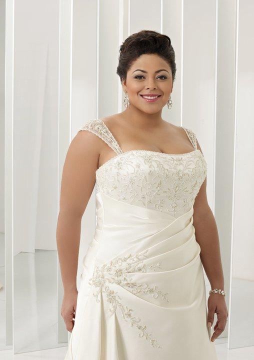 noti cotidianas: consejos de vestidos de novia para gorditas