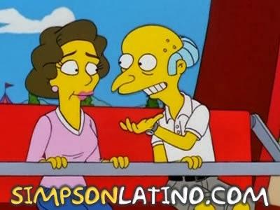 Los Simpson 13x04