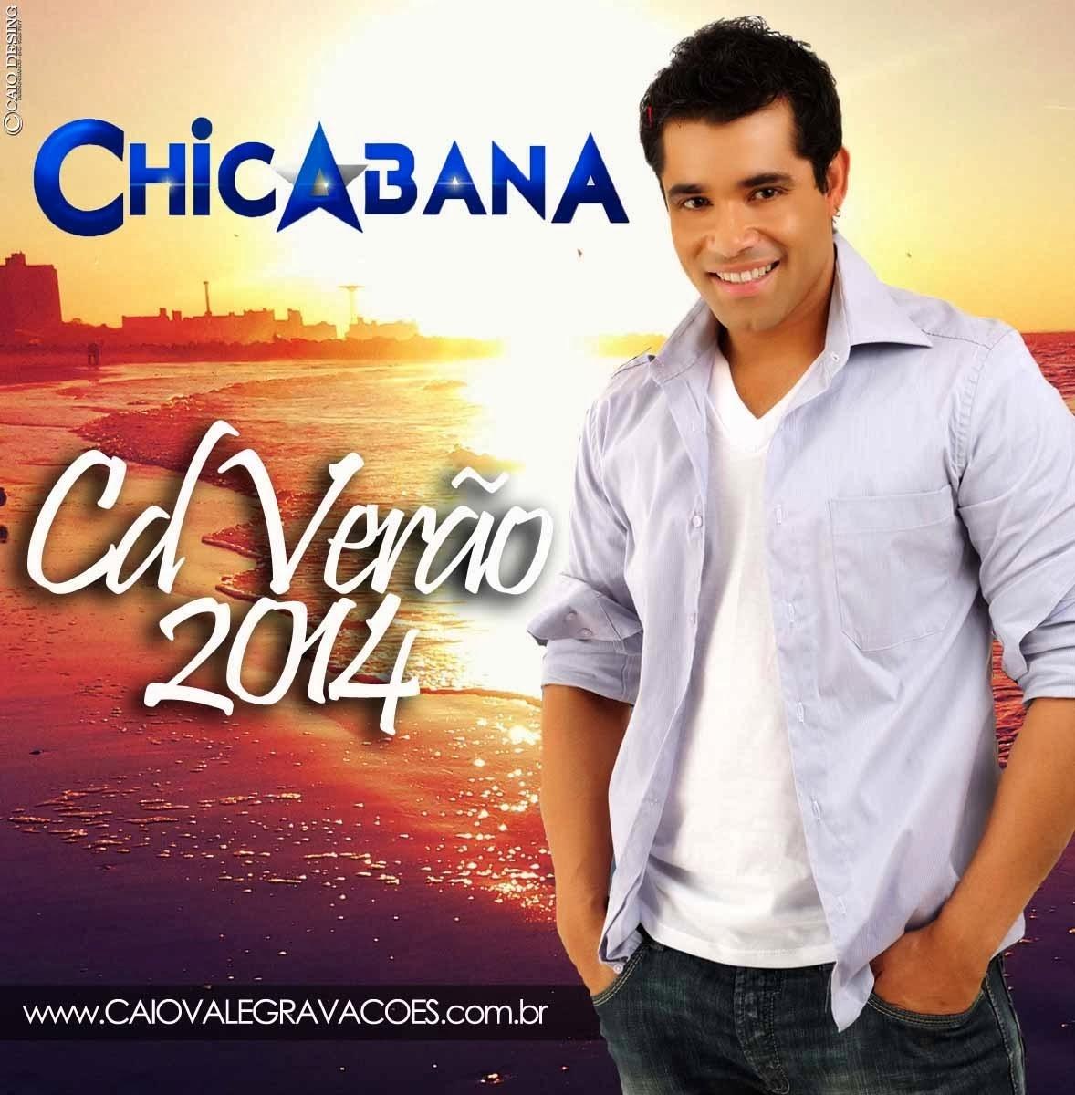 CD Repertório Novo Pra O Carnaval 2014