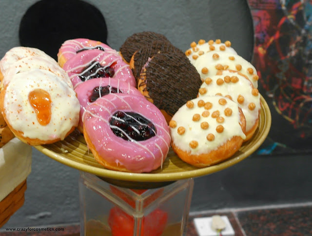 Dunkin donuts chennai address
