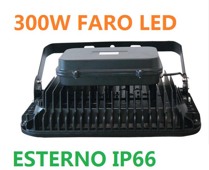FARO COB 300W