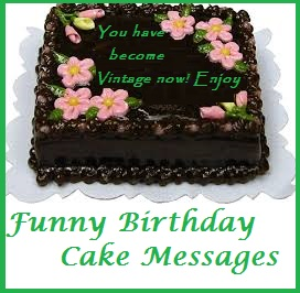 Birthday Cake Wordings Funny Happy Birthday Cake Wordings