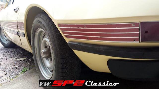 Volkswagen SP2 à venda_07