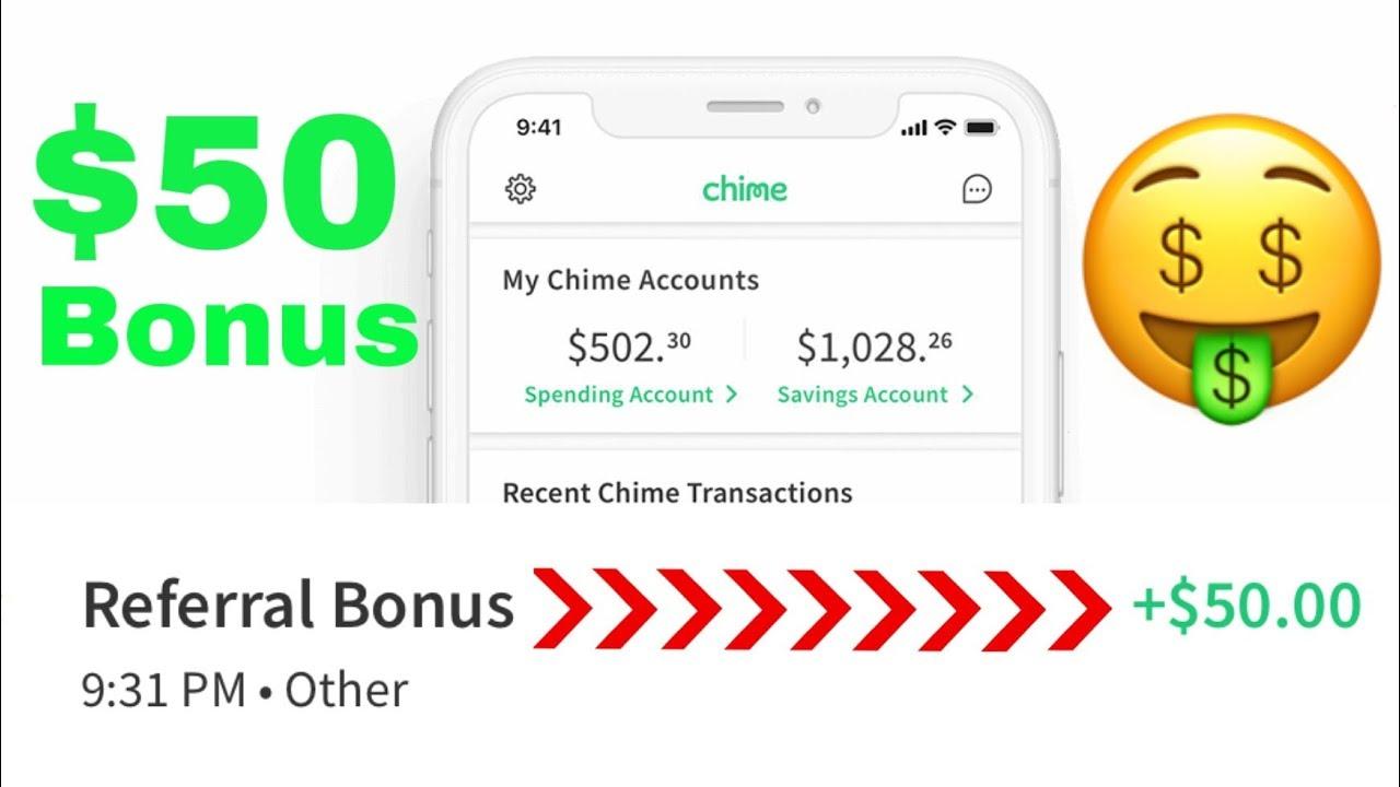 CHIME FREE BANKING