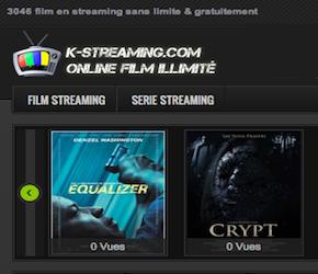 K-Streaming.com