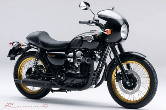 Kawasaki Fans I Will Inform You About Motorcycles With A Pretty Good Design And Cool The Body Which Can Be Seen In This ArticleKawasaki Motors