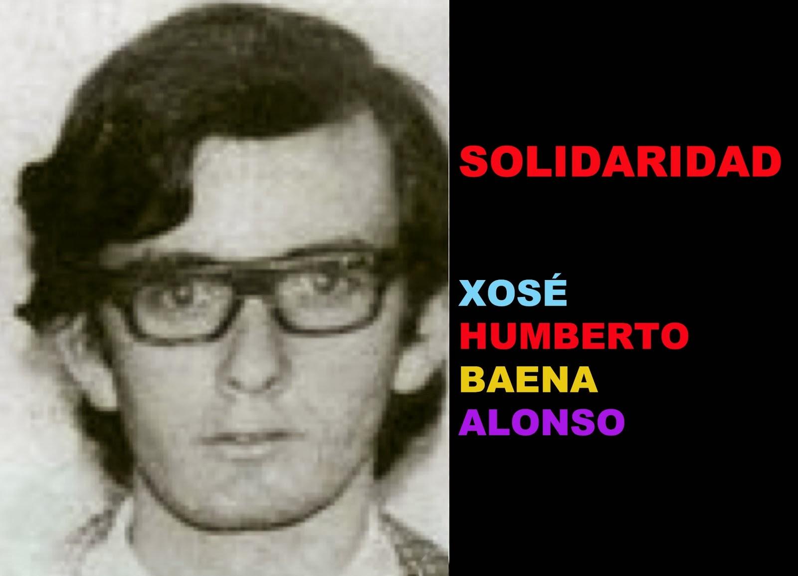 Blog Xosé Humberto Baena