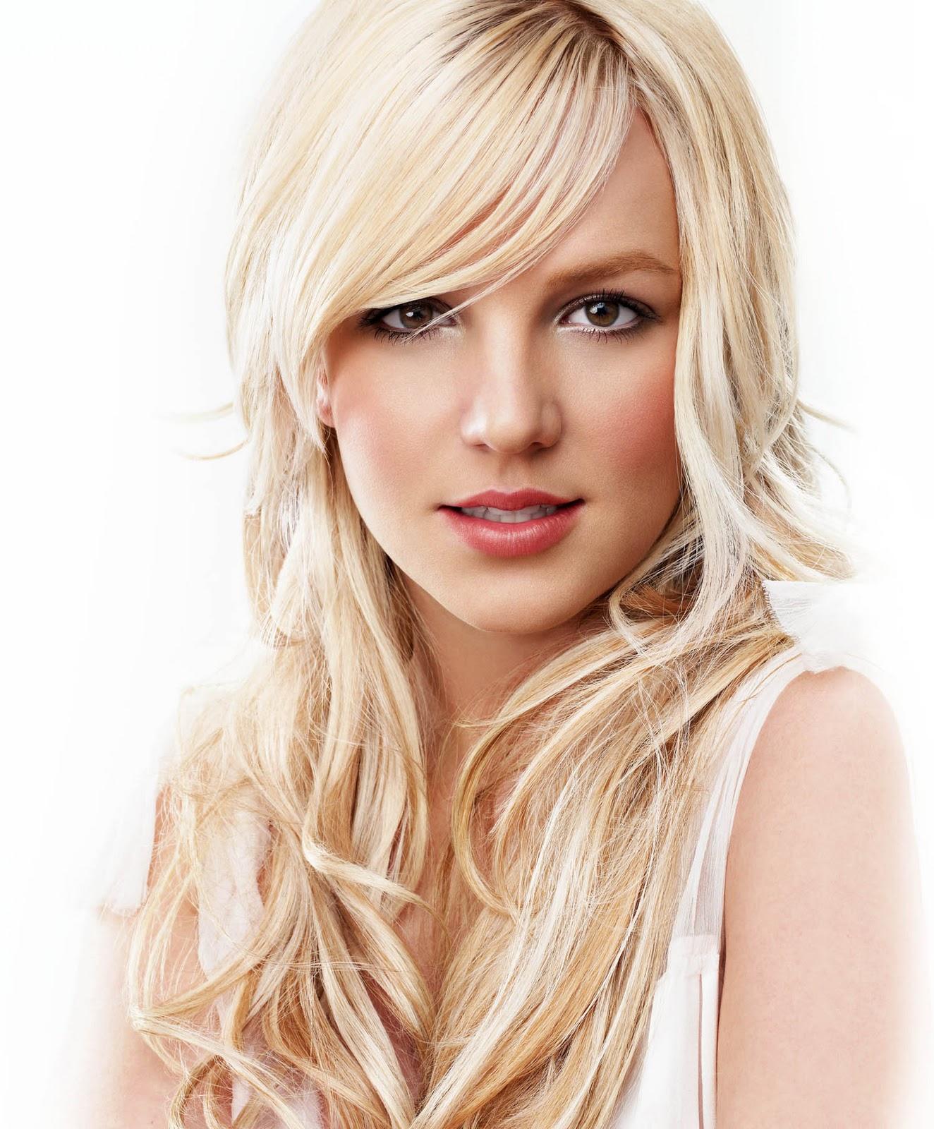 Girl+Hairstyles%2C+Photo+Gallery%2C+Britney+Spears+Hairstyles%2C ...