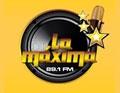 La Maxima 89.1 FM
