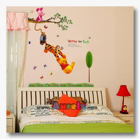pooh swing AY842