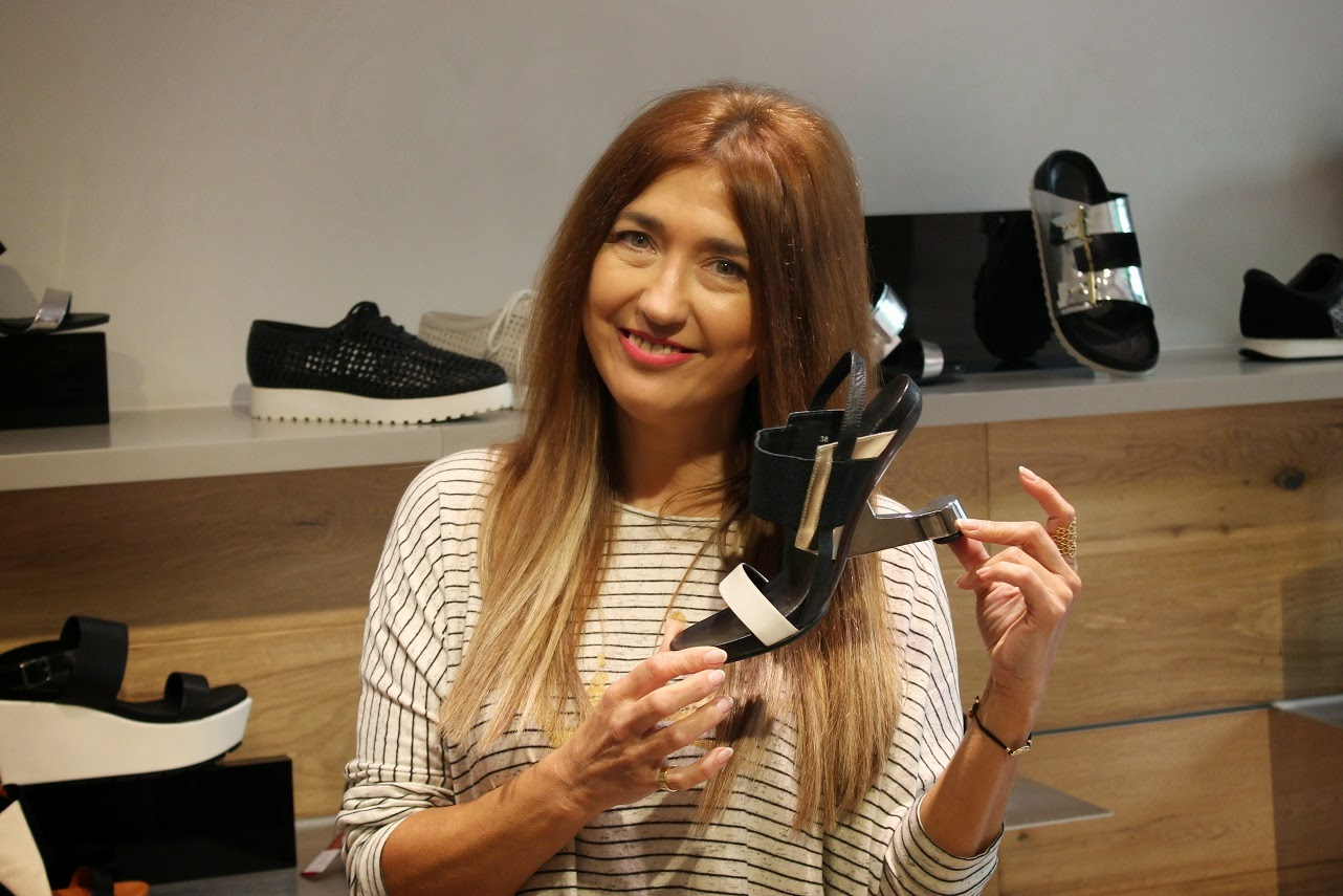 My Shoes SS15, Seraphita, Trendy, Fashion Blogger, Cool