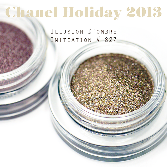 chanel holiday illusion d ombre 2013