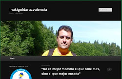 Blog educativo de Iñaki Goldáraz