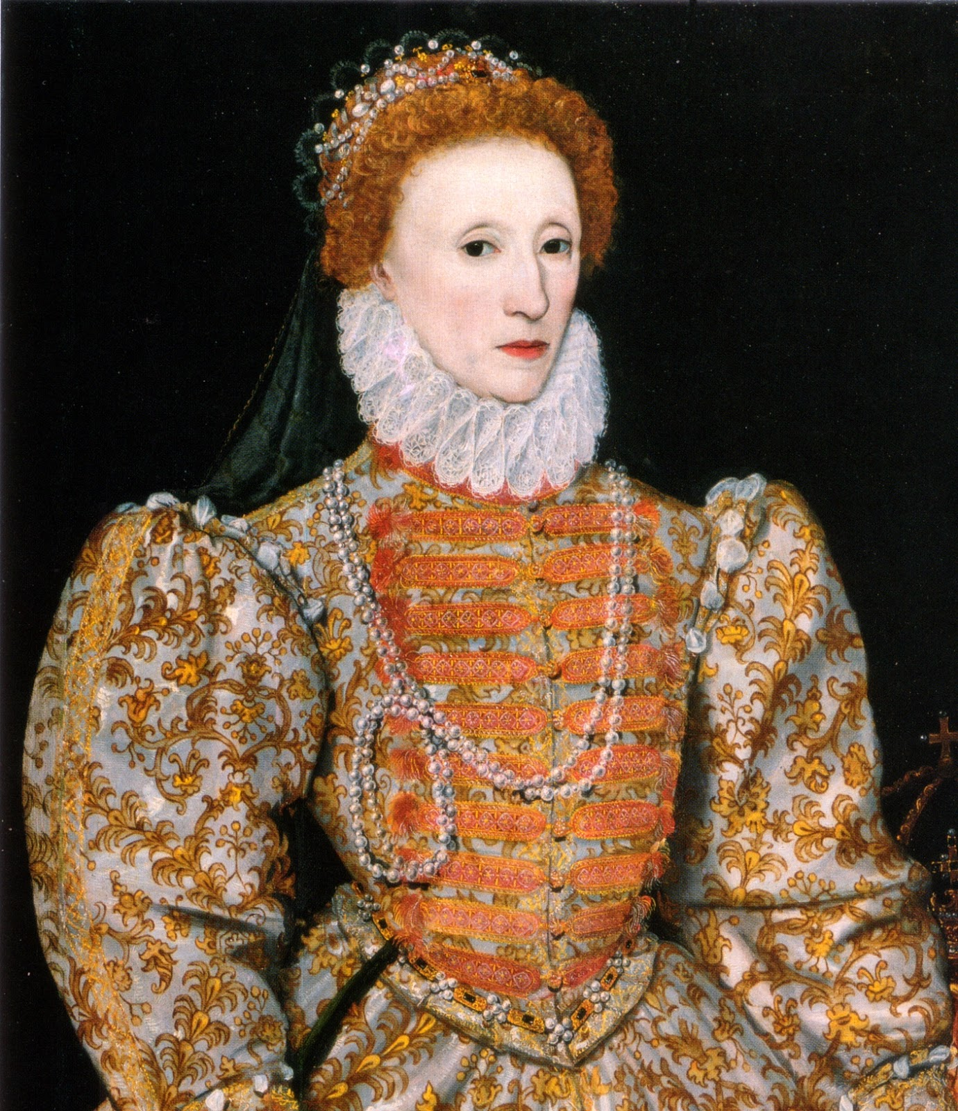 golden speech elizabeth i Famous speeches of queen elizabeth i of england here is a list of famous speeches given by queen elizabeth i of england during her life time speech to the troops at.