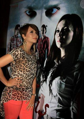 Emelda Rosmila Berlakon Drama Waris TV3