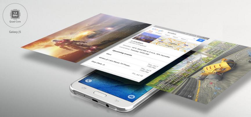 Keunggulan dan Kelemahan Samsung Galaxy J5