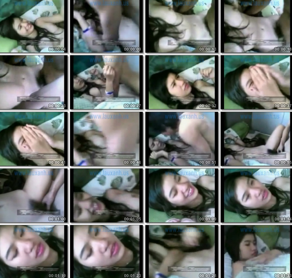 Lộ clip sex nữ sinh THPT chuyên Lê Hồng Phong