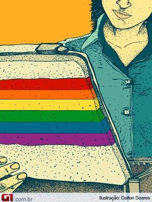 Debate sobre homofobia e preconceito na escola é fundamental Ana Cássia Maturano Especial para o G1*  Proibição do kit evidencia a dificuldade que se