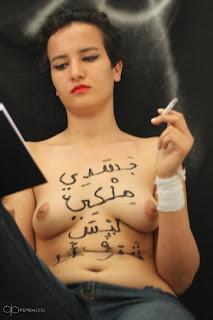 Seksi terkini  Gambar Bogel Amina Di Facebook Dikecam