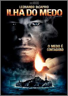 Ilha do Medo Download Ilha do Medo   DVDRip AVI + RMVB Dublado