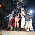 A street celebration in Paris launched The Isabel Marant pour H&M Collection